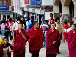Thăm Bhutan, đất nước Phật giáo