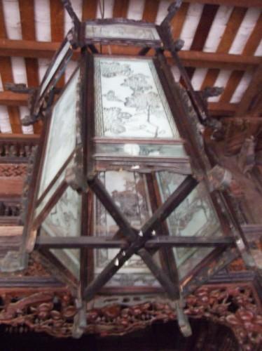 Nhà cổ trăm cột - Nét kinh kỳ giữa lòng Nam Bộ