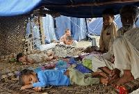 3,5 triệu trẻ em Pakistan có nguy cơ nhiễm bệnh dịch