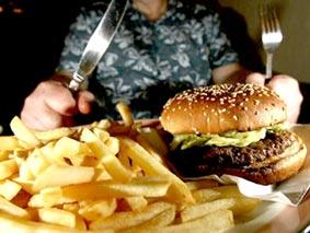 Ăn nhiều dầu mỡ có thể dẫn tới ung thư tụy