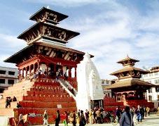 Nepal - miền đất của lễ hội tôn giáo